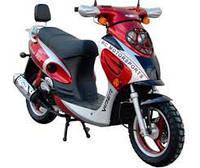 Запчасти для 4-х тактных скутеров GY6 50 /60/ 80/ 100 см3