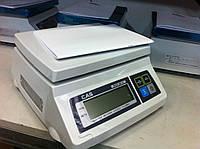 Порционные весы электронные CAS SW-2