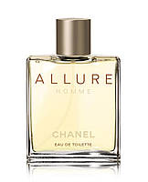 Allure Homme edt 100ml м TESTER
