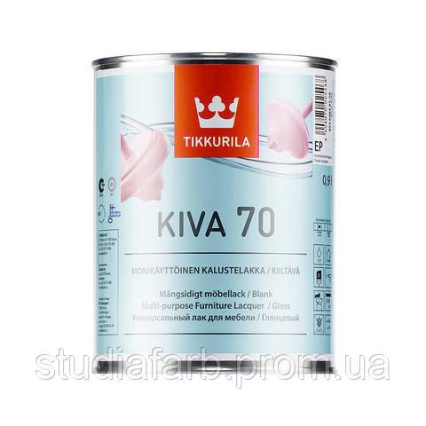 kiva70 Глянцевый
