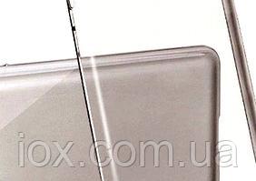Защитный силиконовый прозрачный чехол для Samsung Galaxy J1/J100