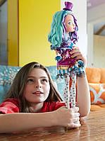 Большая кукла Ever After High Madeline Hatter, Мэделин Хэттер 43 см, оригинал