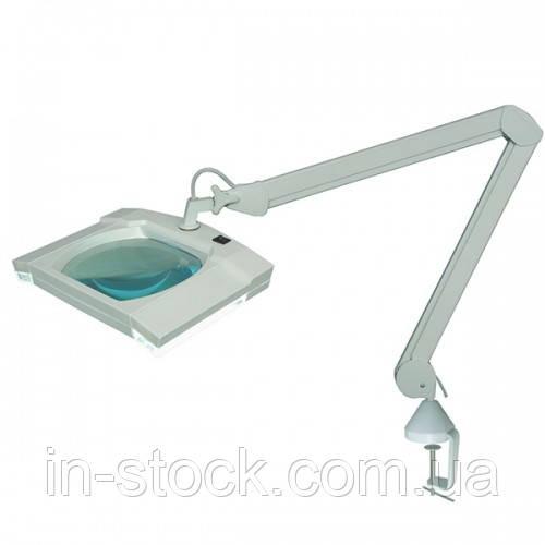 Лампа-лупа TESORO