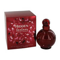 Britney Spears Hidden Fantasy edp 50ml (оригинал) - Женская парфюмерия