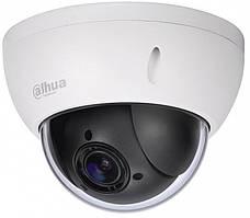 Роботизована камера видеонаблюдения Dahua DH-SD22204I-GC