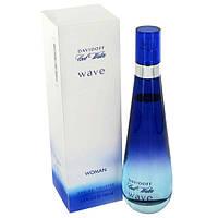 Davidoff - Cool Water Wave edt 50ml