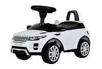 """Толокар OCIE """"Range Rover"""" (U-059) Белый"""