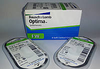 Контактные линзы Optima FW, BAUCSH+LOMB