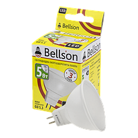 Cветодиодная LED лампа Bellson GU5.3 5W MR16