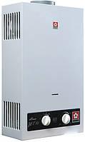 Газовый проточный водонагреватель SAKURA ATMO Jet 10 (T3508) шт.