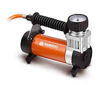 Автомобильный компрессор Daewoo DW 55 PLUS (50 л/мин, от прикуривателя)