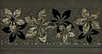 """Подступенник клинкерный (декор.) Tabica Domus E-11 серия """"Toletum"""" RIANSARES, фото 1"""