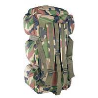 Туристическая сумка-рюкзак 98л MilTec COMBAT DUFFLE BAG TAP CCE 13846024