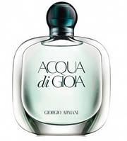 ТЕСТЕР Armani Acqua di Gioia 100 ml Женская парфюмерия