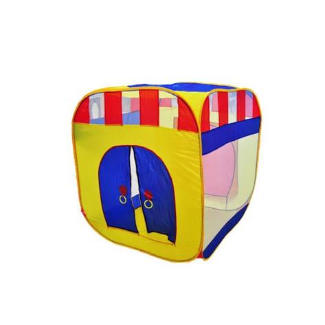 Детская палатка, фото 2