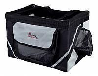 Сумка-переноска Trixie Front Box для велосипеда для собак, 38х25х25 см