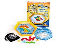 Настольная игра-головоломка Fat Brain Toys - HexHive