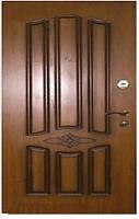 Входные двери от завода с патиной