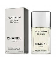 "Chanel ""Egoiste Platinum"" 100ml туалетная вода"