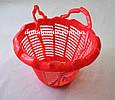 Корзинка с ручками для прищепок Titiz Plastik, Турция, фото 4