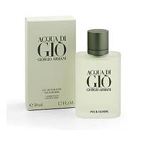 Giorgio Armani Aqua di Gio for Men edt 100 ml туалетная вода Реплика- Мужская парфюмерия Реплика