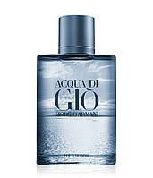 Giorgio Armani Aqua di Gio Scent of Freedom edt 100 ml туалетная вода Реплика- Мужская парфюмерия Реплика