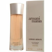 Giorgio Armani Mania edp 100 ml туалетная вода - Женская парфюмерия