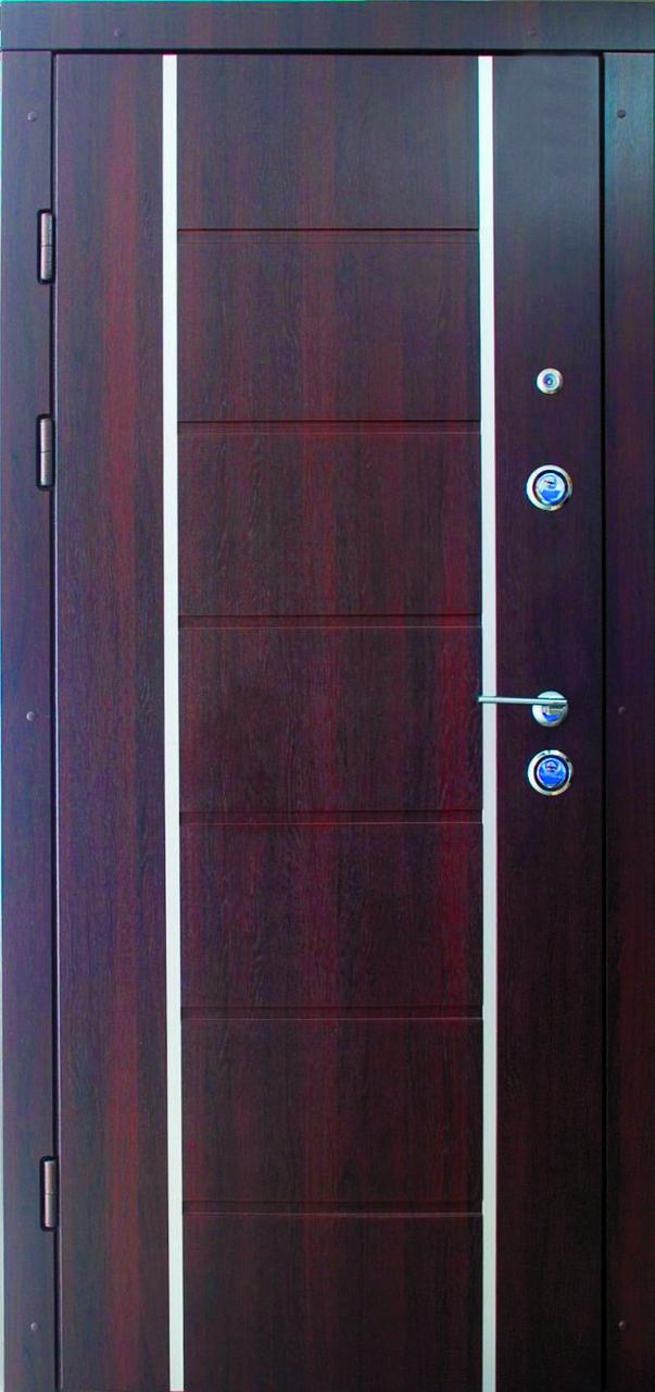 Вхідні двері від виробника 960х2050мм