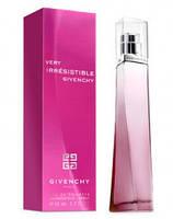 Givenchy Very Irresistible edt 75 ml туалетная вода- Женская парфюмерия