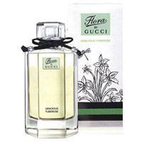 Gucci Flora Gracious Tuberose edt 100 ml туалетная вода Реплика- Женская парфюмерия Реплика