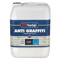 Краска для фасада Anti Graffiti бесцветная (5л)