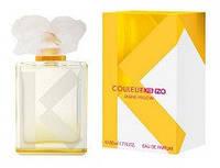 Kenzo Couleur Kenzo Jaune-yellow edp 100 ml туалетная вода - Женская парфюмерия
