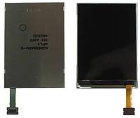 Дисплей Nokia N82/E66/6210n/N77/N78/N79/6208/5730/6760/ E52/E55/E75/ C5-01