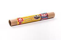 Бумага для выпечки 6м/29см Top Pack®, пергамент коричневый