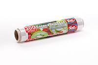 Упаковочная пищевая стрейч пленка для продуктов 300м/29см 7мкм Top Pack®