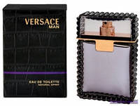 Versace Man edt 100 ml туалетная вода - Мужская парфюмерия