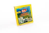 Салфетка для уборки влаговпитывающая целюлоза Top Pack®