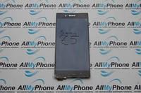 Дисплейный модуль для мобильного телефона Sony Xperia Z5 E6603 E6683 Черный