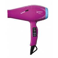 Профессиональный парикмахерский фен  для сушки волос BaByliss PRO Luminoso 6350IFE Rosа