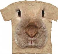 3-D футболка BUNNY FACE