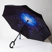 Зонт нового поколения с рисунком