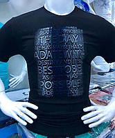 Турецкая мужская футболка .Новинка 2017