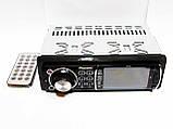 "Автомагнитола Pioneer 3012A - 3"" Video экран -Divx/mp4/mp3 USB+SD, фото 3"