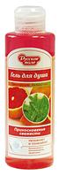 Гель для душа Русское поле Прикосновение свежести (грейпфрут,белый чай) ФРАТТИ 250мл