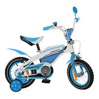 Детский двухколесный велосипед Profi 12BX405