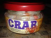 Мясо Камчатского краба - вкусный и полезный деликатес