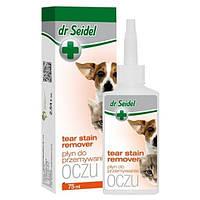 Средство для промывания глаз у кошек и собак доктора Зейделя (Dr Seidel) 70 мл.