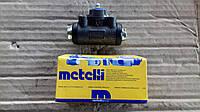 Цилиндр тормозной задний ВАЗ 2101-2107, Metelli 04-0184, фото 1