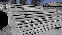 Столбы для монтажа заборной плиты СО - 30