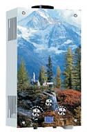 Газовый проточный водонагреватель Горенье ВПГУ-18 10L Priroda 11 LCD (Т5139) шт.